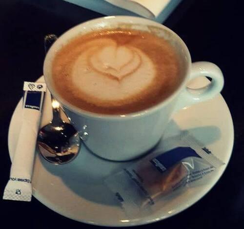 La route du Caffè avec le chef Richard Toix