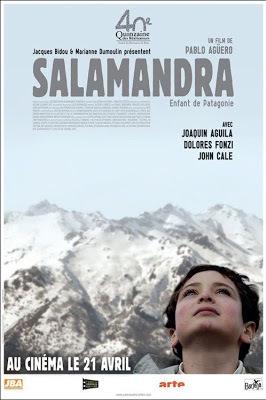 Саламандра / Salamandra. 2008.