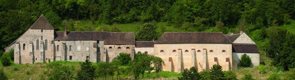 Le prieuré saint Martin (Clic)