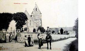 LES REMPARTS DE COMBRAY (Calvados)