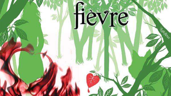 Tome 2 : Fièvre (Linger)
