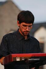 Benjamin Haloche, Auteur, compositeur et Interprètre