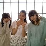 Sur le blog de Mitsui Aika (27.02.2013)