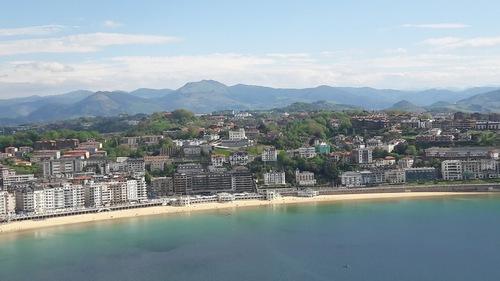 San Sebastian 2