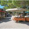 la marché de Provence