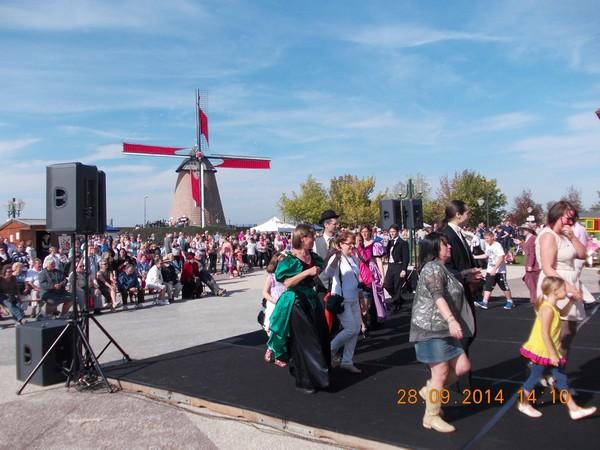 La fête du moulin à Achicourt (62217) c'est ce week-end.