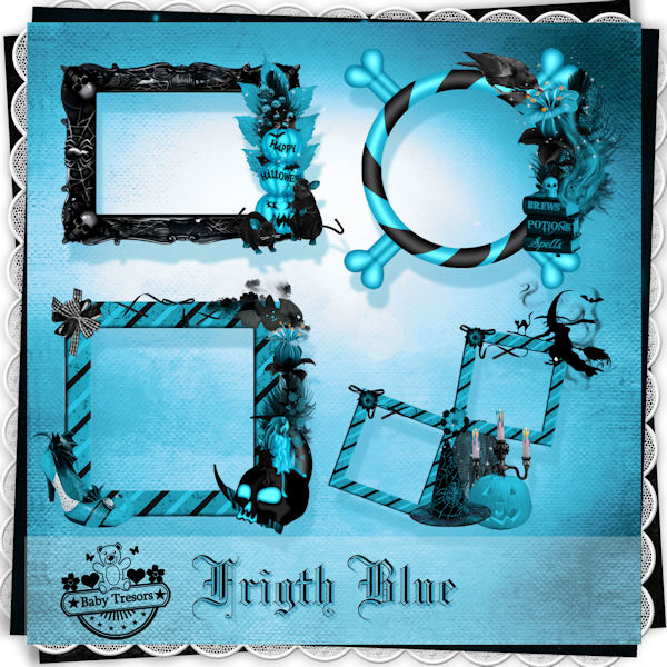 fright blue