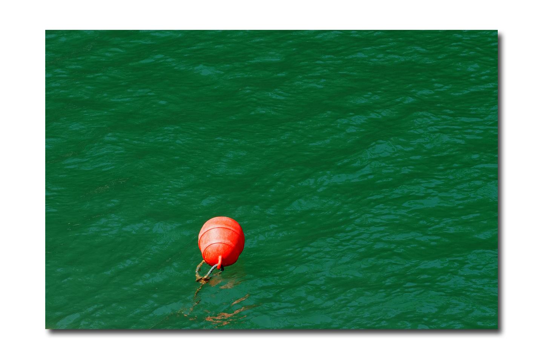 Menthe à l'eau et orange