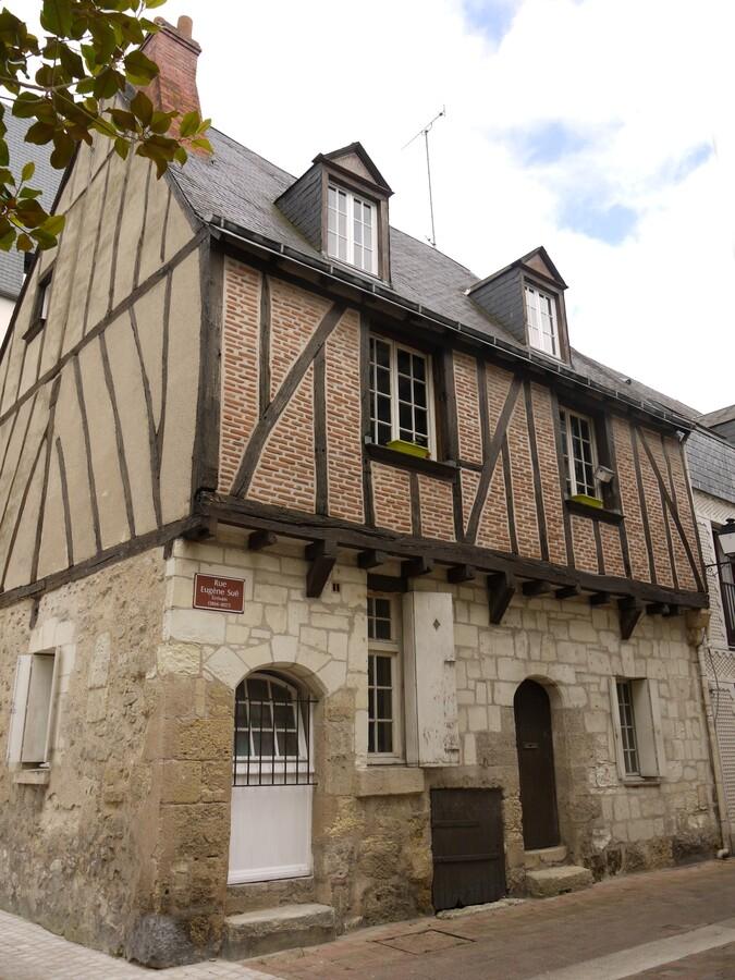 Visite de Tours - Indre et Loire (1)
