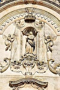 639h2-Matera--eglise-Saint-Francois-d-Assise