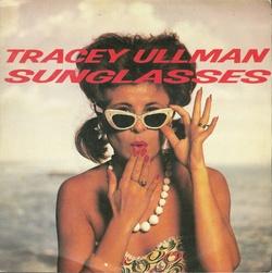 Reprise de TRACY ULLMAN : DANS LA GLACE