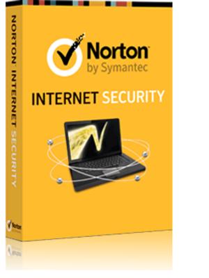 Norton Internet Securityu 2014 - Licence 6 mois gratuits