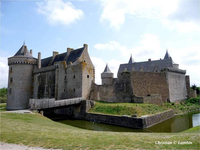 Château de Suscinio (III/III)