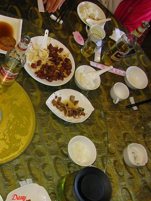 Chine: Tianjin en 2013-4