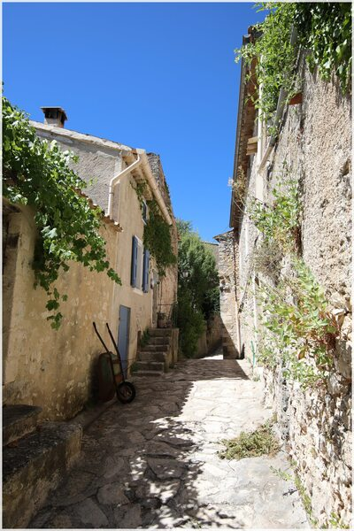 Objectif Provence ( part 2)