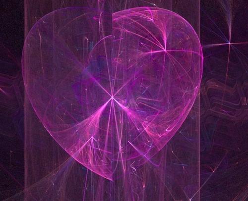 l'Imaginaire: coeur d'ambre  14 03 2015