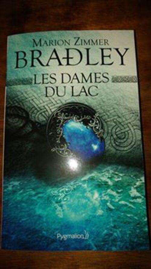 """""""Les Dames du Lac"""" l'intégrale, relue et adorée une fois encore 19.5/20"""