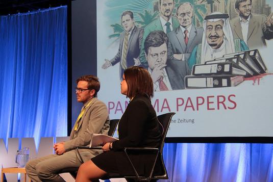 La fille du premier ministre algérien apparaît dans les Panama Papers
