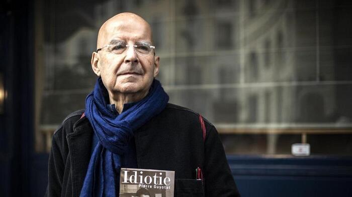 Mort de l'écrivain Pierre Guyotat  à l'âge de 80 ans