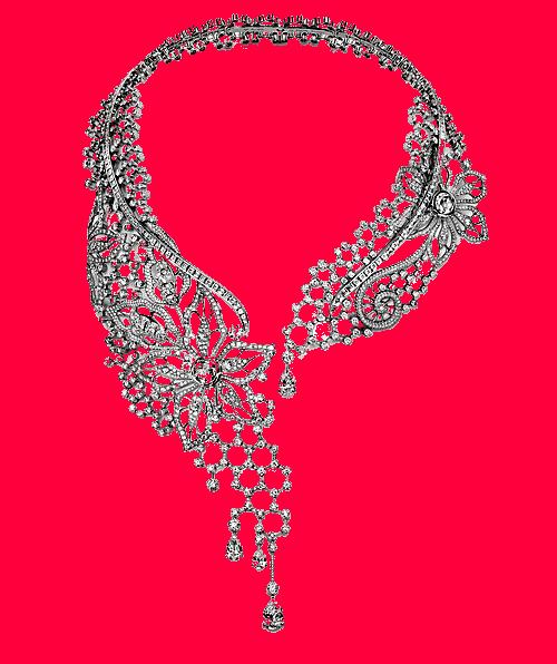Automne en bijoux