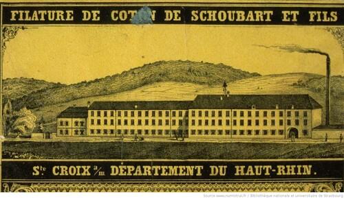 Condition de vie des ouvriers - Les filatures du 19ème siècle - 2