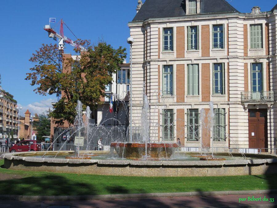 Montauban (82) -1