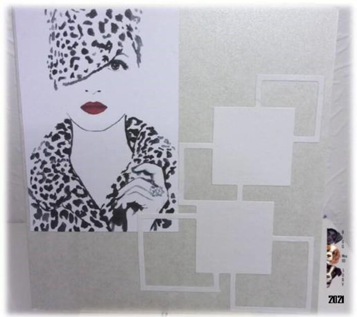 Carterie Mi-Juin - Femmes