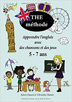 """THE methode"" ou comment apprendre l'anglais en chantant"