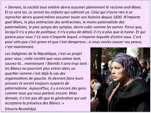 Pleure ô France...