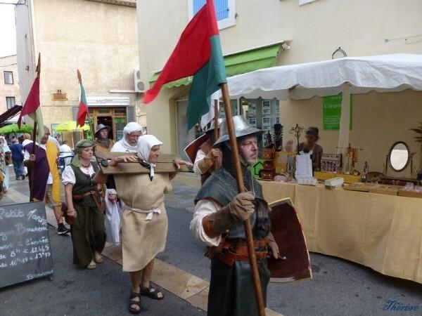 Fête médiévale (3)