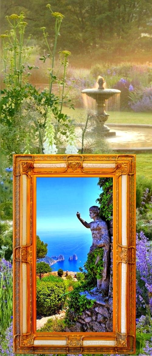 Le miroir d'Asclépios