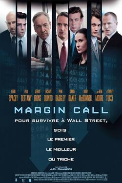 Margin Call (film, 2012)