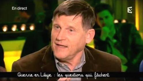 Michel Collon - La crise racontée aux imbéciles