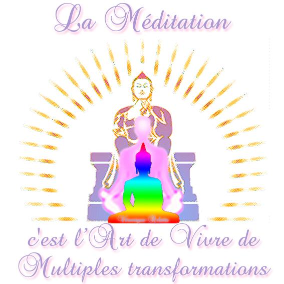 Perle de méditation 53
