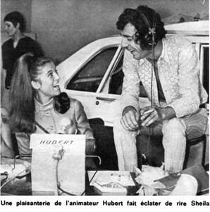 21 juin 1967 : EUROPE 1 FÊTE L'ÉTÉ !