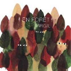 Virgil en forêt