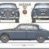 Jaguar Mk2 3l8
