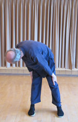 Le Qi Gong de l'Hiver - Exercices & Massages