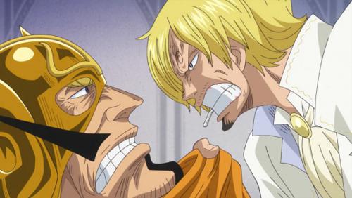 One Piece épisode 840 en VOSTFR l Streaming