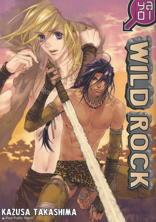 xxx WILD ROCK xxx