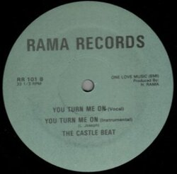 The Castle Beat - You Turn Me On