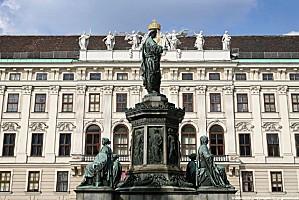 wien-hofburg-empereur-francois-I-d-Autriche-8