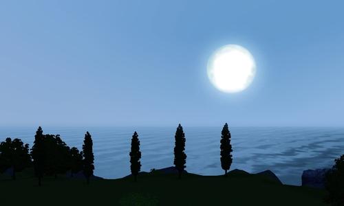 Chapitre 14: Première Pleine Lune.