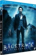 [Blu-ray] Backtrack - Les revenants