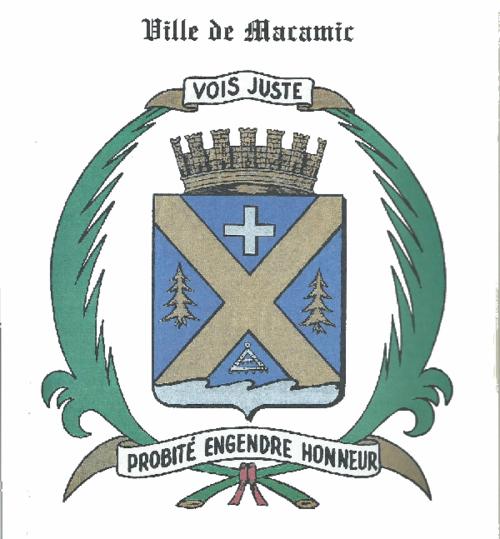 Ville Macamic Abitibi