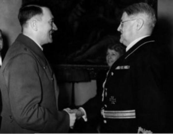 L'impartialité des Meissner face à l'histoire