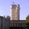 Le donjon du Chateau de Vincennes