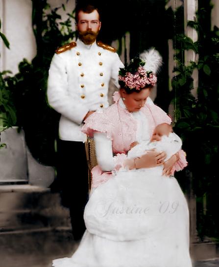 Tatiana Romanov