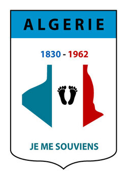 1857 - 1962 - Les Gares Ferroviaires de l'Algérie Française