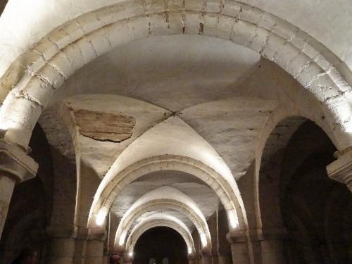 Saint Etienne d'Auxerre